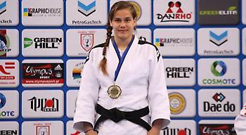 Δύο χρυσά μετάλλια η Ελλάδα στο «9th Iliadis Cup»