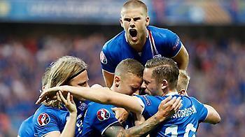 Το βράδυ που η Ισλανδία κέρδισε την Αγγλία έγινε χαμός – Έξαρση γεννήσεων 9 μήνες μετά!