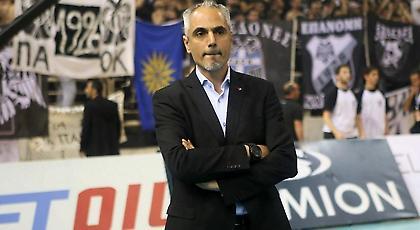 «Γι' αυτό απολύθηκε ο Καλμαζίδης από τον ΠΑΟΚ»