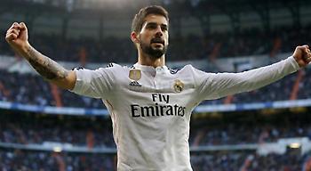 Δεν το «κουνάει» από τη Μαδρίτη ο Ίσκο