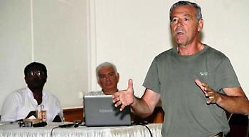 Αποκάλυψη ΣΠΟΡ FM: Τελειώνει (και) ο Μπατάκης από την ΕΠΟ