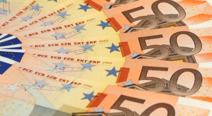 Αυτό είναι το νέο χαρτονόμισμα των 50 ευρώ, κυκλοφορεί στις 4 Απριλίου (video)