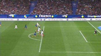 Ο χρόνος που χρειάστηκε για να σφραγίσει το instant replay το γκολ της Ισπανίας (video)
