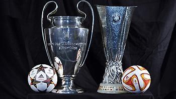 Αυτές είναι οι αλλαγές που έρχονται σε Champions League και Europa League