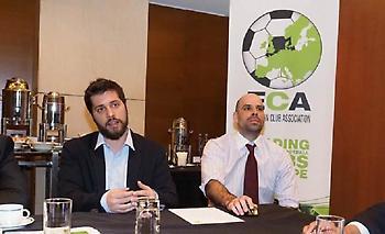 Στο συνέδριο ECA τα eSports του Παναθηναϊκού!