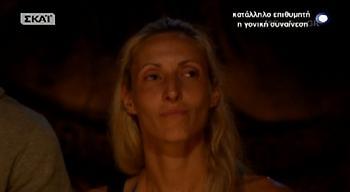 Survivor: «Κάθε βράδυ ερχόταν ένας ποντικός! Έμενα ξύπνια μη φάει καμιά μύτη, κανένα αυτί»