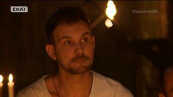 Γουίλι: «Δεν θα έπαιρνα ξανά μέρος στο Survivor»