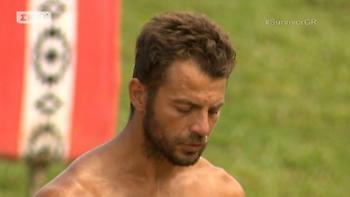 Survivor: Δεν άντεξε ο Γιώργος Αγγελόπουλος στην ανακοίνωση του επάθλου! Μίλησε με δάκρυα στα μάτια…