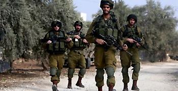 Ισραήλ: Αστυνομικοί σκότωσαν Παλαιστίνια που τους επιτέθηκε με ψαλίδι