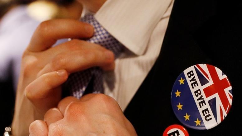 Θυελλώδες διαζύγιο:Πως θα χωρίζουν την «περιουσία» Βρετανία - ΕΕ