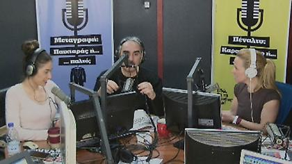Desperado στον ΣΠΟΡ FM: Δείτε ολόκληρη την εκπομπή της Πέμπτης (30/03)