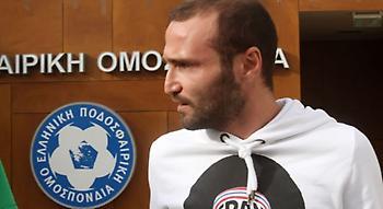 Πάει για προπονητής ο Σαλπιγγίδης!