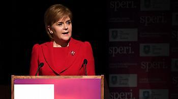 Η Σκωτία διεκδικεί την ανεξαρτησία της: Κατατέθηκε επισήμως το αίτημα για δημοψήφισμα