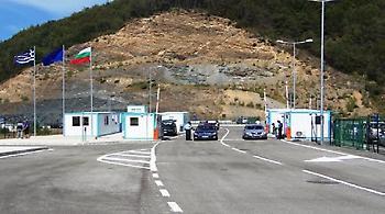 Όργιο διακίνησης λαθραίων στα σύνορα με τη Βουλγαρία