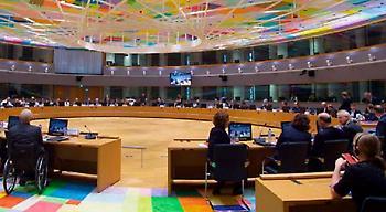 Χωρίς συμφωνία έληξε το EuroWorking Group - Παρατείνεται η αβεβαιότητα