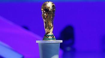 Ανακοίνωσε τις αλλαγές στο Μουντιάλ του 2026 η FIFA