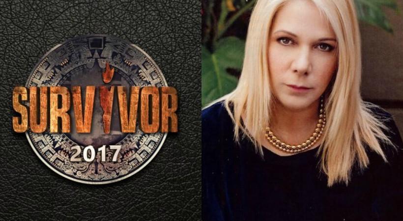 Έρχονται σαρωτικές αλλαγές στο Survivor - Τι ανακοίνωσε η Άλκηστις Μαραγκουδάκη (video)