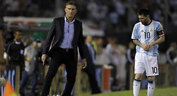 Τελειώνει από την εθνική Αργεντινής ο Μπάουζα