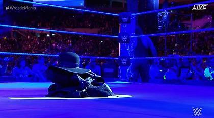 Αποσύρθηκε ο Undertaker από το WWE! (video)