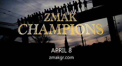 Στο ZMAK CHAMPIONS δεν υπάρχουν... ασυλίες (video)