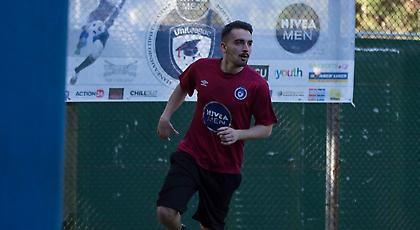 Η β' φάση στο Πανελλήνιο Φοιτητικό Πρωτάθλημα ποδοσφαίρου 5Χ5 NIVEA MEN UNI-League είναι εξαιρετική!