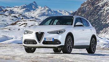 Νέος κινητήρας για την Alfa Romeo Stelvio