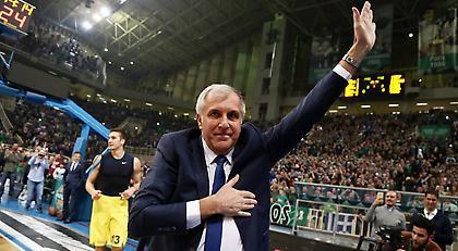 Ευκαιρία του Παναθηναϊκού να εξαλείψει τη νοσταλγία για Ομπράντοβιτς