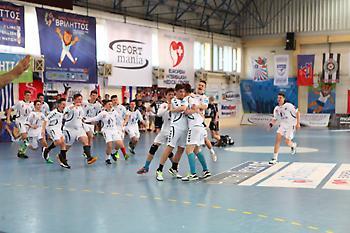 Κροάσια Ζάγκρεμπ- Εθνική Ισραήλ ο τελικός
