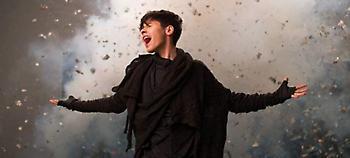 Eurovision 2017: Ο εκπληκτικός 17χρονος από τη Βουλγαρία που χτυπάει πρωτιά -Πού είναι η Ελλάδα;