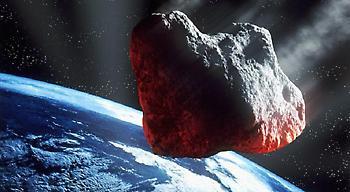Τεράστιος κομήτης θα πλησιάσει την Τετάρτη τη Γη όσο κανένας άλλος εδώ και 400 χρόνια!