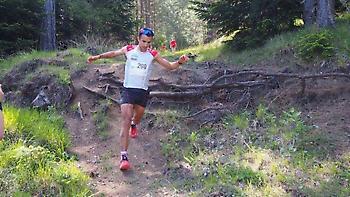 Ο Παρνασσός είναι έτοιμος να υποδεχθεί τους λάτρεις του ορεινού τρεξίματος