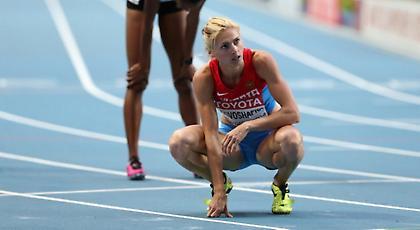Ντοπέ ακόμα πέντε Ρώσοι αθλητές