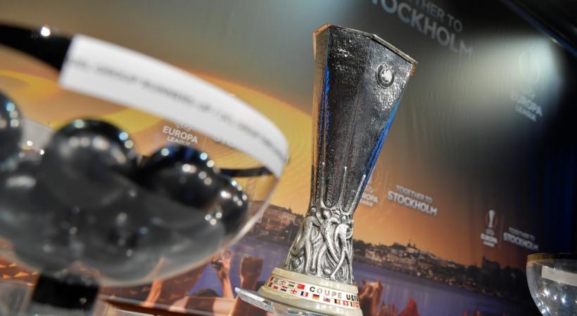 Κλήρωση... «φωτιά» στο Europa League!