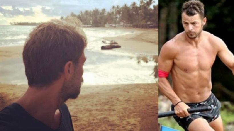 Survivor: Ο Στέλιος Χανταμπάκης σπάει τη σιωπή του για το μυστικό του Ντάνου
