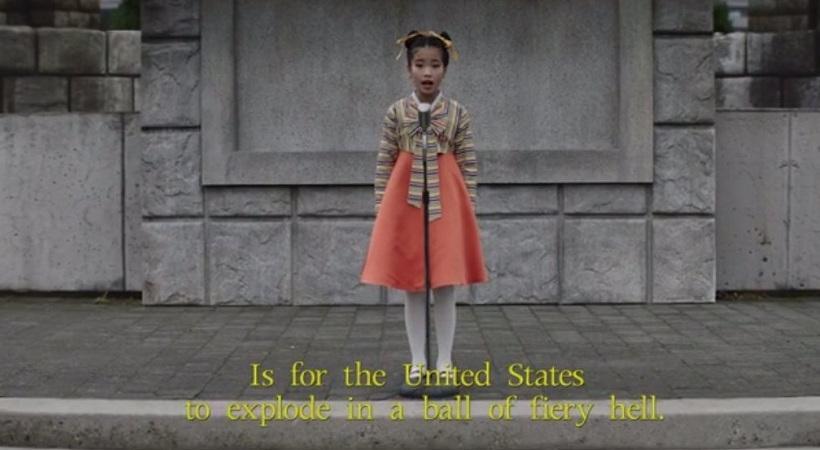 Γκάφα ολκής στο δελτίο του «Ε»: Έπαιξαν σκηνή από ταινία ως… είδηση (video)
