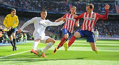 Ντέμης στον ΣΠΟΡ FM: «Καλύτερο για την Ατλέτικο που παίζει τώρα με τη Ρεάλ Μαδρίτης»