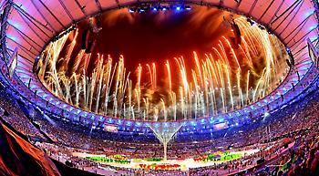 Όργιο διαφθοράς για Μουντιάλ και Ολυμπιακούς Αγώνες στη Βραζιλία