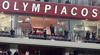 Το «αύριο» του Ολυμπιακού ξεκίνησε…