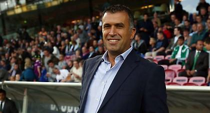 Αναστασίου στον ΣΠΟΡ FM: «Δεν έχουν καλή εικόνα για τους Έλληνες προπονητές έξω»