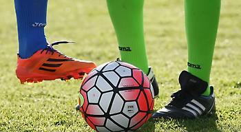Με μια αλλαγή η 28η αγωνιστική της Football League