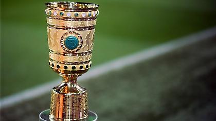 Ματσάρες στα ημιτελικά του Κυπέλλου Γερμανίας