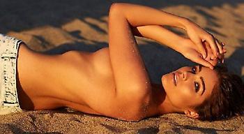 Η Ολίβια Κούλπο υπήρξε Μις Κόσμος για καλούς λόγους (pics)