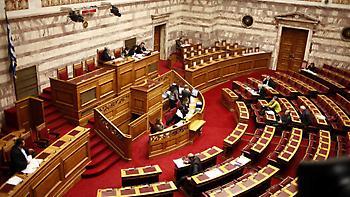 Ένας υπουργός και δύο βουλευτές έπεσαν θύματα κλοπής