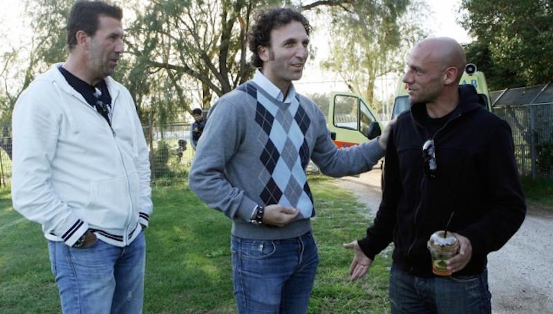 Καρασαββίδης: «Αν ο Ολυμπιακός ήταν στη Γερμανία, θα τον έριχναν στην Β' Εθνική»