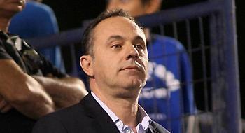 Παπαϊωάννου: «Είναι καθαρή ομάδα η Λαμία-Να παρέμβει εισαγγελέας για τα μετοχικά κεφάλαια ομάδων»