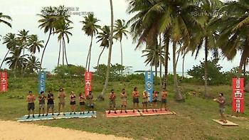 Τυφώνας πάλι το Survivor: 70άρια και 2,5 εκατ. τηλεθεατές!