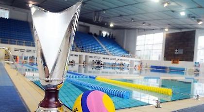 Μόνο στον τελικό Ολυμπιακός-Βουλιαγμένη