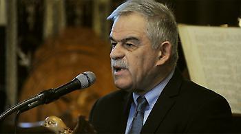 Τόσκας: Έχουν μειωθεί οι βανδαλισμοί, φταίει ο Δήμος για το ΚΕΠ των αντιεξουσιαστών