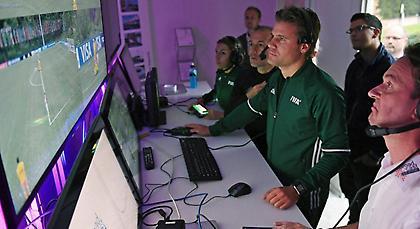 Απόφαση-σταθμός: Στο Μουντιάλ της Ρωσίας οι διαιτητές θα χρησιμοποιούν βίντεο!