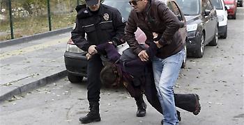 Νέα μαζική εκκαθάριση στην τουρκική Αστυνομία